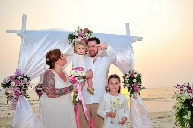 Koh Chang Marriage Packages