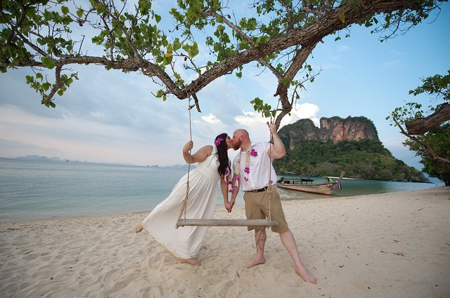 Pakbia Island Marriage Packages
